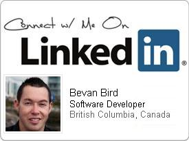 View Bevan Bird's profile on LinkedIn
